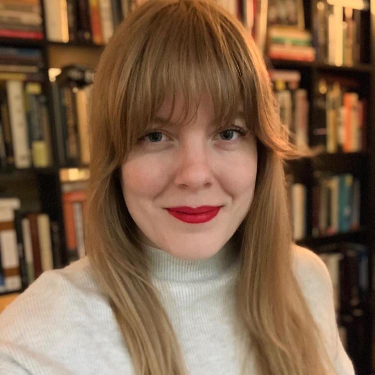 Cassie Brehmer